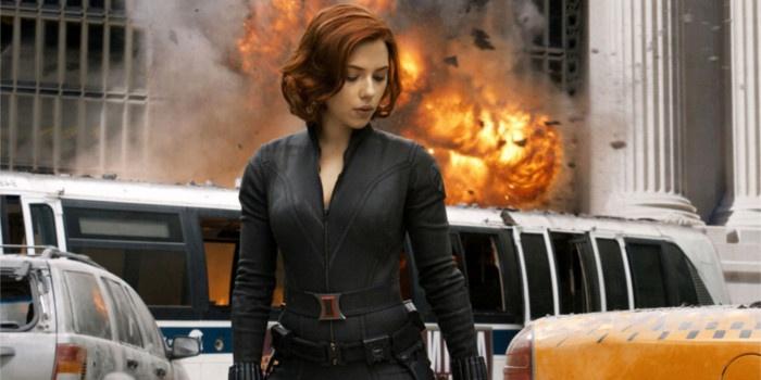 Black Widow: le tournage du film solo pour bientôt