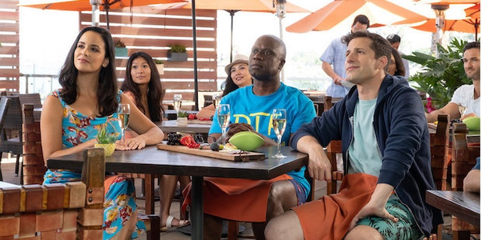 Critique Brooklyn Nine-Nine saison 6 épisode 1 : un retour en fanfare ?