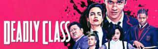 Critique Deadly Class saison 1 épisode 1 : triste Battle Royale...