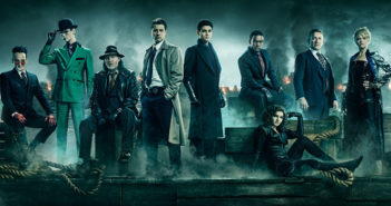 Critique Gotham saison 5 épisode 1 : No Man's Land !