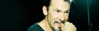 Critique Livre - Florent Pagny, l'homme qui marche : bienvenue chez lui !
