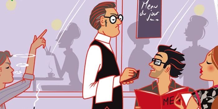 Critique Livre – Guide (très) pratique du parfait parisien parce qu'on le vaut bien