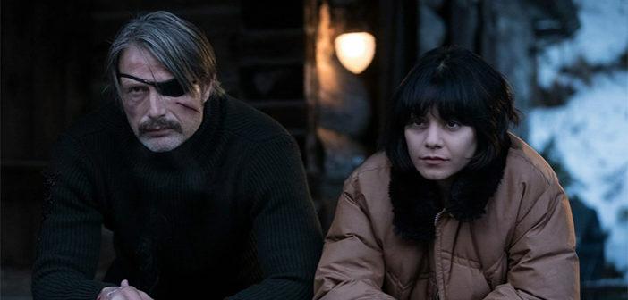 Critique Polar : le mauvais trip cocaïné de Mads Mikkelsen…