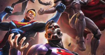 Critique Reign of the Supermen : Men of Style !