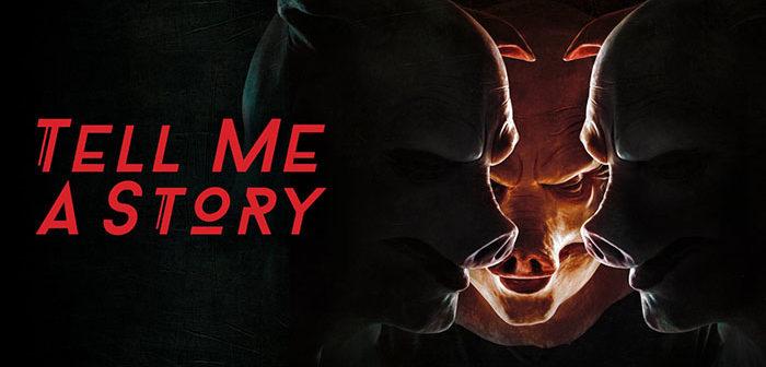 Critique Tell me a story saison 1 : un grand et méchant thriller !