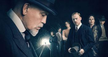 Critique The ABC Murders : élémentaire mon cher Poirot !
