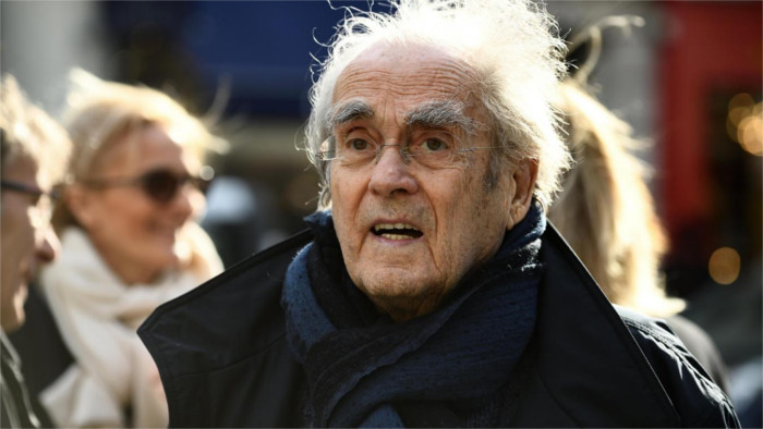 Décès de Michel Legrand à l'âge de 86 ans
