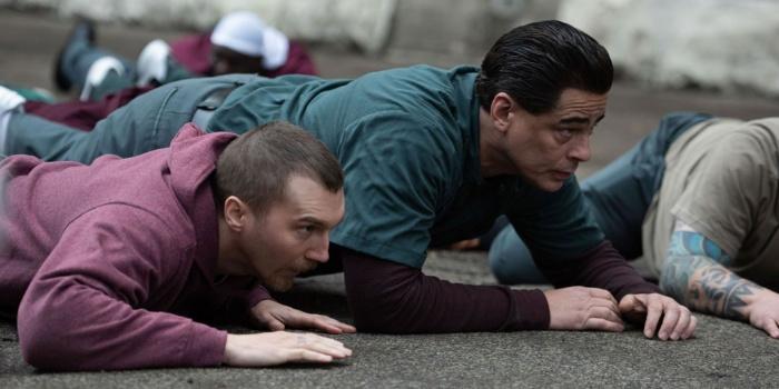 Critique Escape at Dannemora saison 1 : Une évasion maîtrisée et palpitante