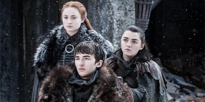 Game of Thrones une bande-annonce et une date officielle