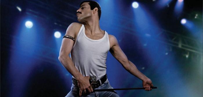 Golden Globes 2019: Bohemian Rhapsody triomphe, le palmarèsciné!