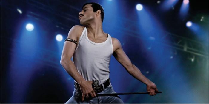 Golden Globes 2019 Bohemian Rhapsody triomphe, le palmarès ciné !