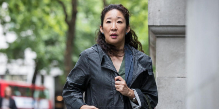 Golden Globes 2019 : The Kominsky Method, Killing Eve… le palmarès séries !