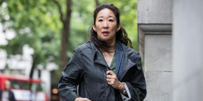 Golden Globes 2019: The Kominsky Method, Killing Eve… le palmarès séries!