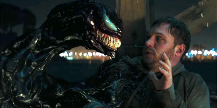 Honest Trailer se paye Venom… Et c'est bon !