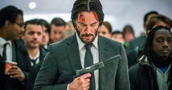 John Wick 3 Parabellum : la bande-annonce apocalyptique !