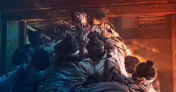 Critique Kingdom saison 1 : le mariage parfait entre fresque historique et horreur