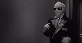 L' Homme Invisible : un remake par le scénariste de Saw !