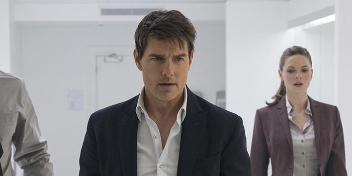 Mission Impossible 7 et 8 annoncés avec McQuarrie derrière la caméra !