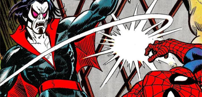 Morbius: le vampire du Spider-Verse entame son tournage!