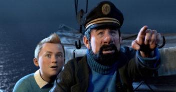 Peter Jackson et Spielberg rempilent pour Tintin 2!