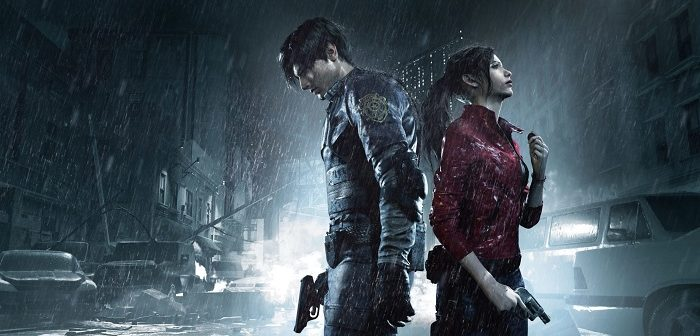Resident Evil 2, de nouveaux bonus annoncés !