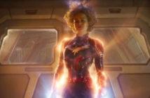 Samuel L. Jackson lâche un gros spoil sur Captain Marvel
