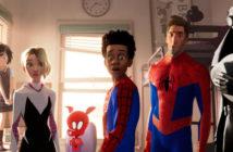 Sony prépare des séries animées pour les personnages du Spiderverse!