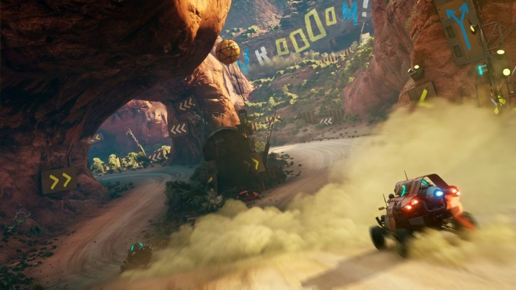 Test Rage 2, le Mad Max qu'on attendait _4