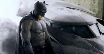 The Batman perd Ben Affleck mais trouve une date de sortie !