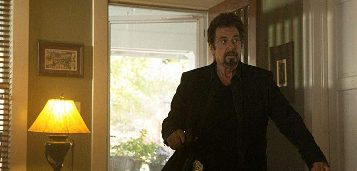 The Hunt : Al Pacino chassera du nazi pour Amazon !