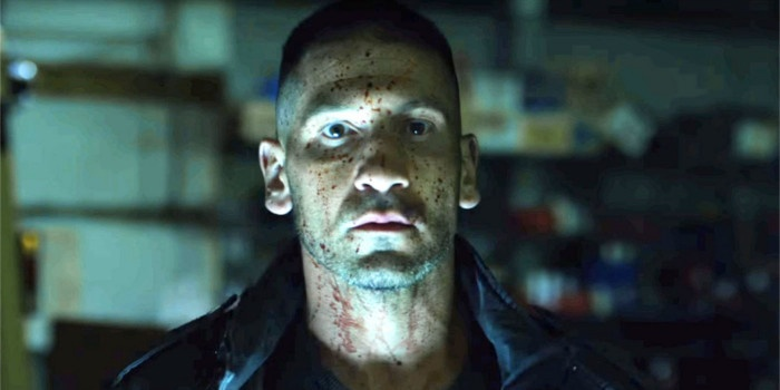 The Punisher un teaser nerveux pour la saison 2