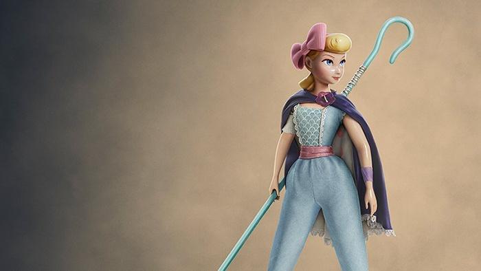 Toy Story 4 : un ancien personnage devient badass en teaser !
