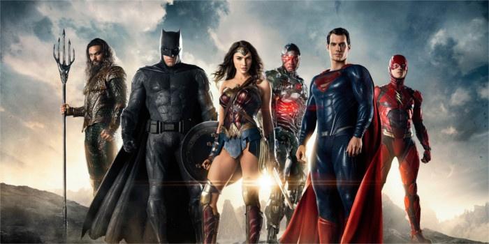 Un making-of montre les effets spéciaux de Superman vs la Justice League !