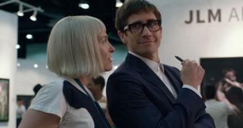 Velvet Buzzsaw: Jake Gyllenhaal en critique d'art apeuré dans la bande-annonce!