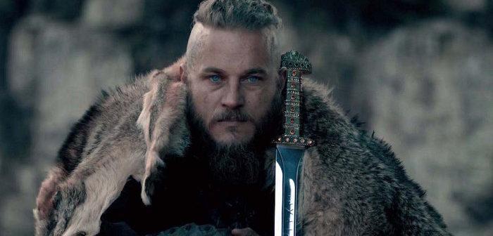 Vikings prendra fin après la saison 6