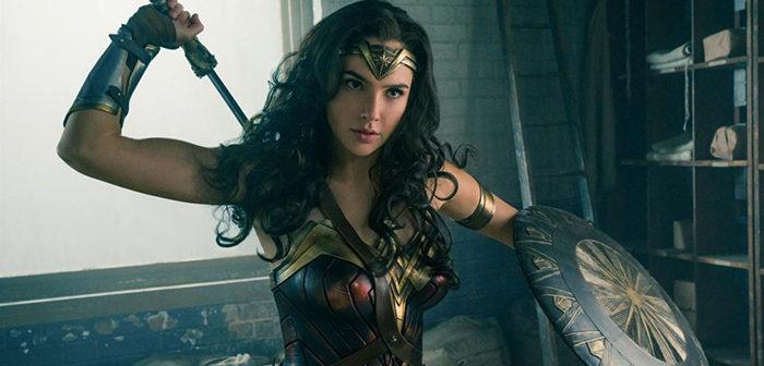 Wonder Woman 3 : Patty Jenkins aimerait une intrigue contemporaine !