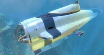 Subnautica : les véhicules pour faire joujou sous l'eau
