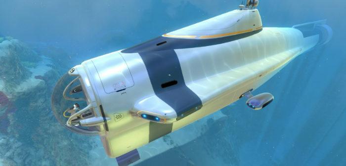 Subnautica : tout sur les véhicules pour faire joujou sous l'eau