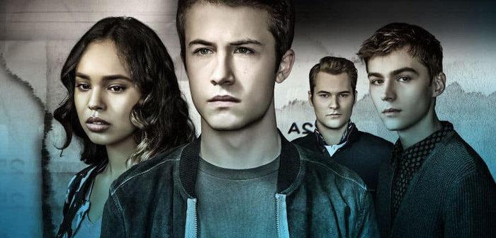 13 Reasons Why: Netflix termine le tournage de la saison 3!