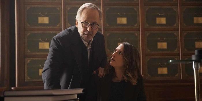 Critique Le mystère Henri Pick, roman-cinéma-télé?