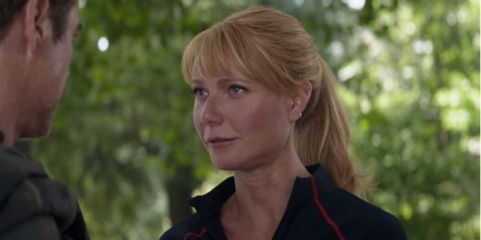 Avengers: «Endgame» pour Gwyneth Paltrow qui abandonne le MCU