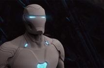 Avengers Infinity War : une vidéo analyse tous les effets spéciaux !