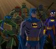 Batman vs Teenage Mutant Ninja Turtles arrive au printemps !