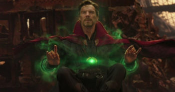 Benedict Cumberbatch rejoint la série Good Omens