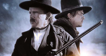 Billy The Kid : un trailer avec Dane DeHaan et Ethan Hawke !