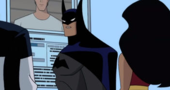 Bruce Timm dévoile un trailer pour son Justice League vs Fatal Five !