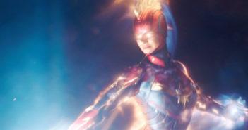 Captain Marvel: une nouvelle bande-annonce bien badass