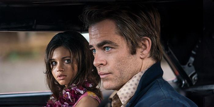 Critique I Am the Night saison 1 épisode 1 : L.A. Confidential