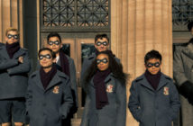 Critique The Umbrella Academy saison 1 : Netflix fait son X-Men !