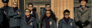 Critique Umbrella Academy saison 1 : Netflix fait son X-Men !